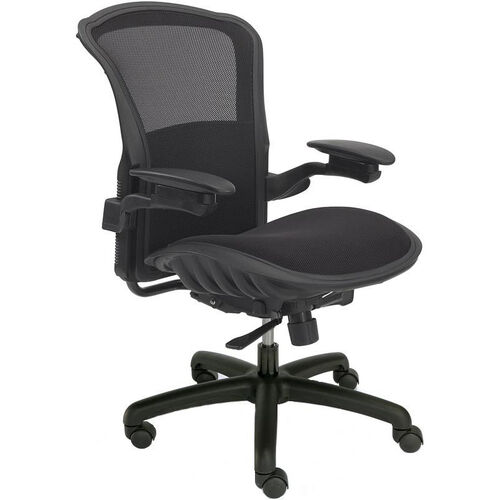 Our Magnum 24/7 Swivel Chair with 400 lb. Weight Capacity is on sale now.