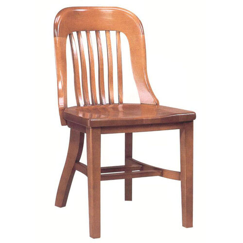 Our 689 Side Chair - Wood Seat is on sale now.