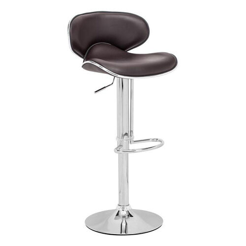 Our Fly Swivel Barstool in Espresso is on sale now.
