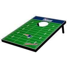 New England Patriots Tailgate Toss