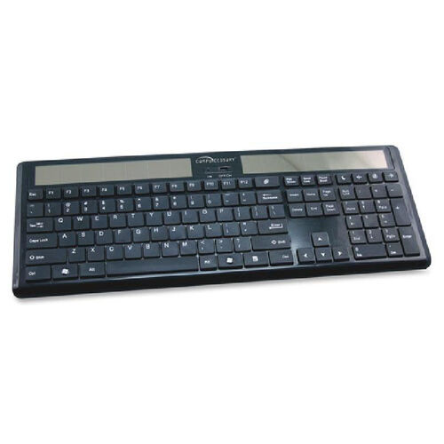 Our Compucessory Wireless Solar Keyboard is on sale now.