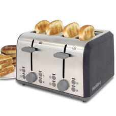 West Bend 78824 4 Slice Toaster