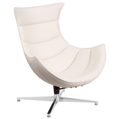 Our Home Office Swivel Cocoon Chair - Living Room Accent Chair is on sale now.