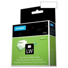 Dymo Return Address Multipurpose Labels - Pack Of 500