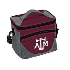 Texas A&M University Team Logo Halftime Lunch Cooler