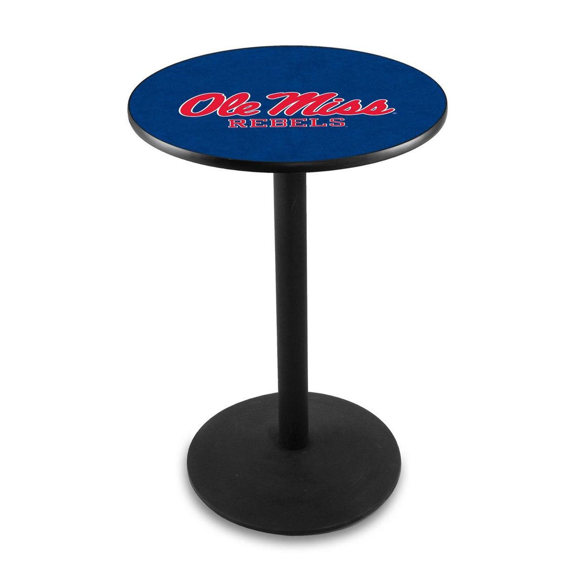 Collegiate Football Pub Table L214c36mssppu Bizchair Com