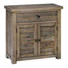Slater Mill Reclaimed Pine Accent Chest