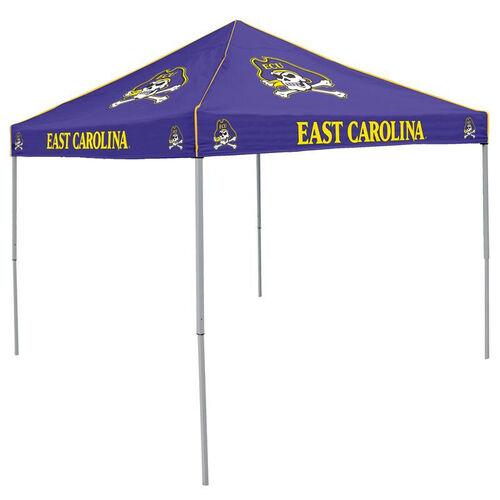 East Carolina University Team Logo Economy Canopy Tent