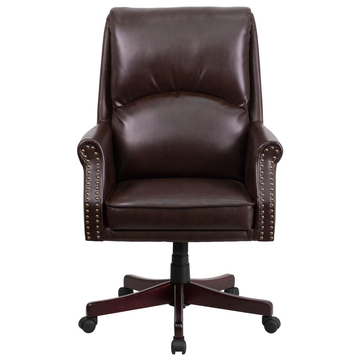Flash furniture bt 9025h 2 bn gg for H furniture ww chair