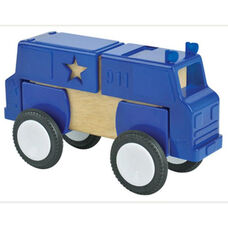 Block Mates Community Vehicles