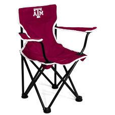 Texas A&M University Team Logo Toddler Chair