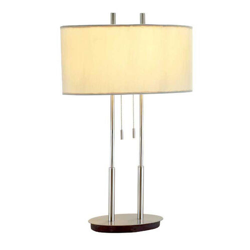 Our Duet Table Lamp is on sale now.