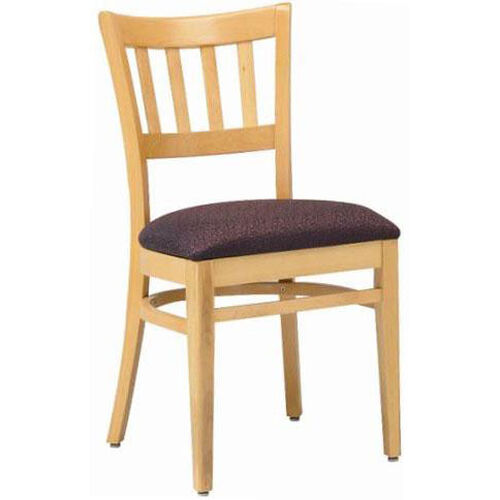 Our 1898 Side Chair with Upholstered Seat - Grade 1 is on sale now.