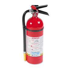 Kidde ProLine Pro 5 MP Fire Extinguisher - 3 A - 40 B:C - 195psi - 16.07h x 4.5 dia - 5lb