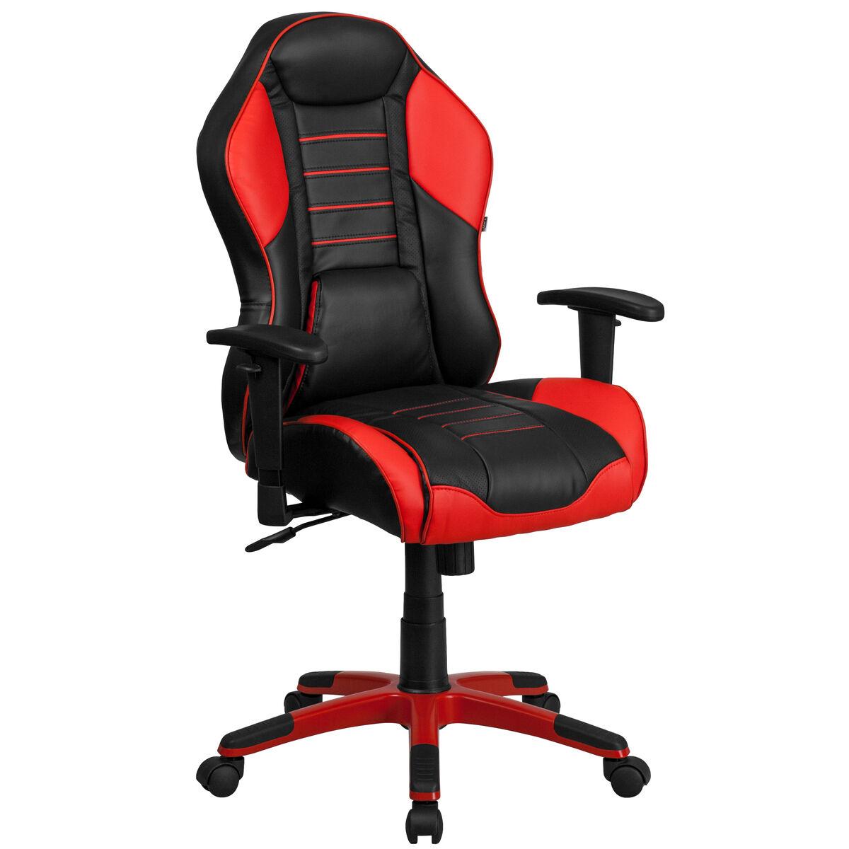 Cp Furniture: Flash Furniture CP-B329A02-RED-GG