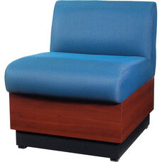 Quick Ship 7400 Modular Series Lounge Chair