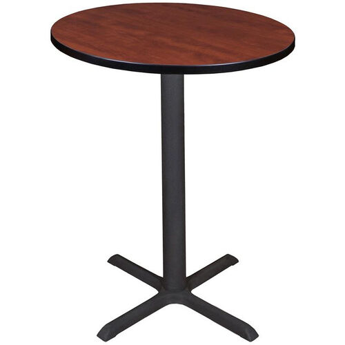 Our Cain Round Laminate Cafe Table with PVC Edge is on sale now.