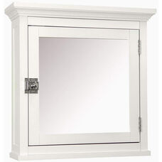 Madison Medicine Cabinet - White