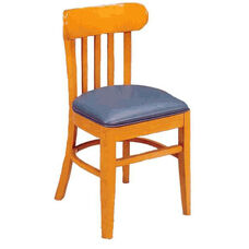 1965 Side Chair with Upholstered Seat - Grade 2