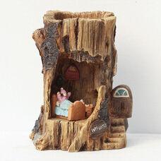 Log House 7.9