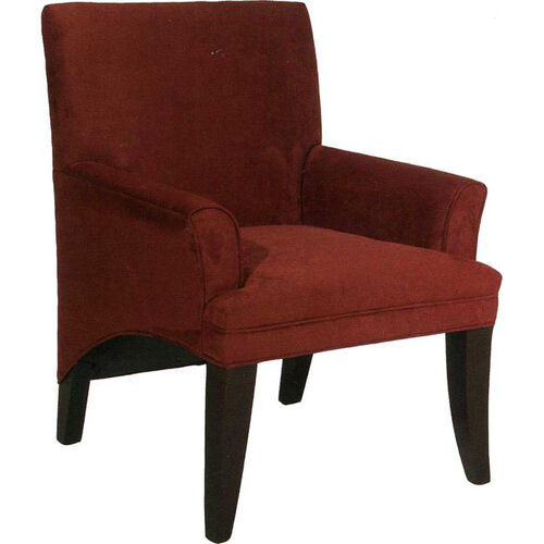 Our 5051 Upholstered Lounge Chair w/ Tapered Wood Legs - Grade 1 is on sale now.