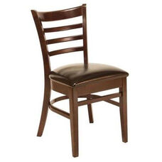 3977 Stacking Chair w/ Slip Seat - Grade 2