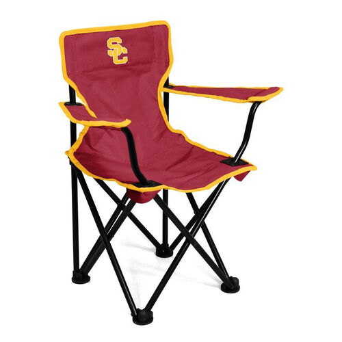 University of Southern California Team Logo Toddler Chair
