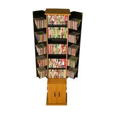 Media Storage Tower