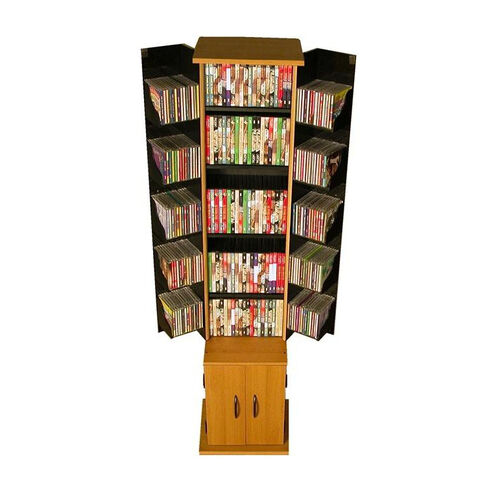 Our Media Storage Tower is on sale now.