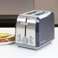 West Bend 78823 2 Slice Toaster