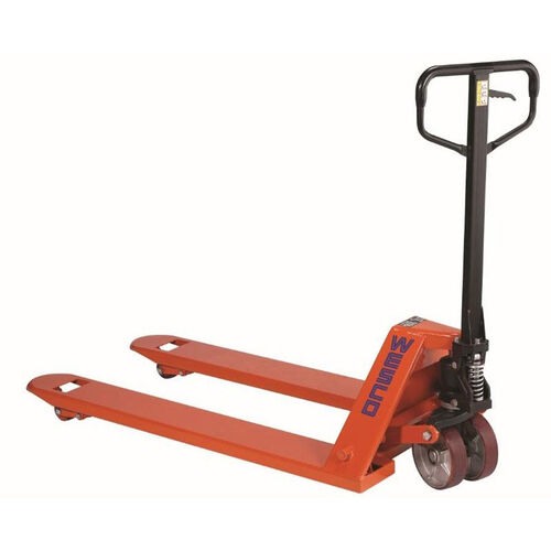 Our CPII Heavy Duty Pallet Truck is on sale now.