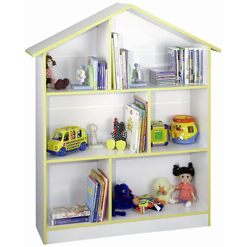 Our Doll House Bookcase is on sale now.