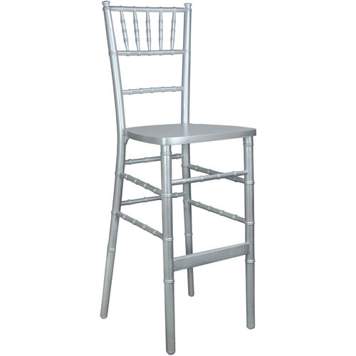 Our Advantage Silver Chiavari Bar Stools is on sale now.