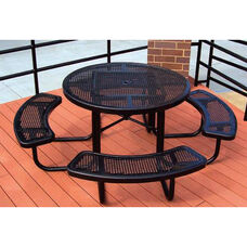 Square/Round Portable Table