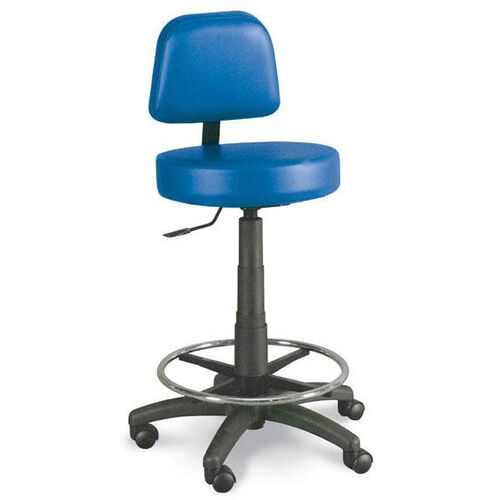 Our Gas Lift Lab Stool is on sale now.