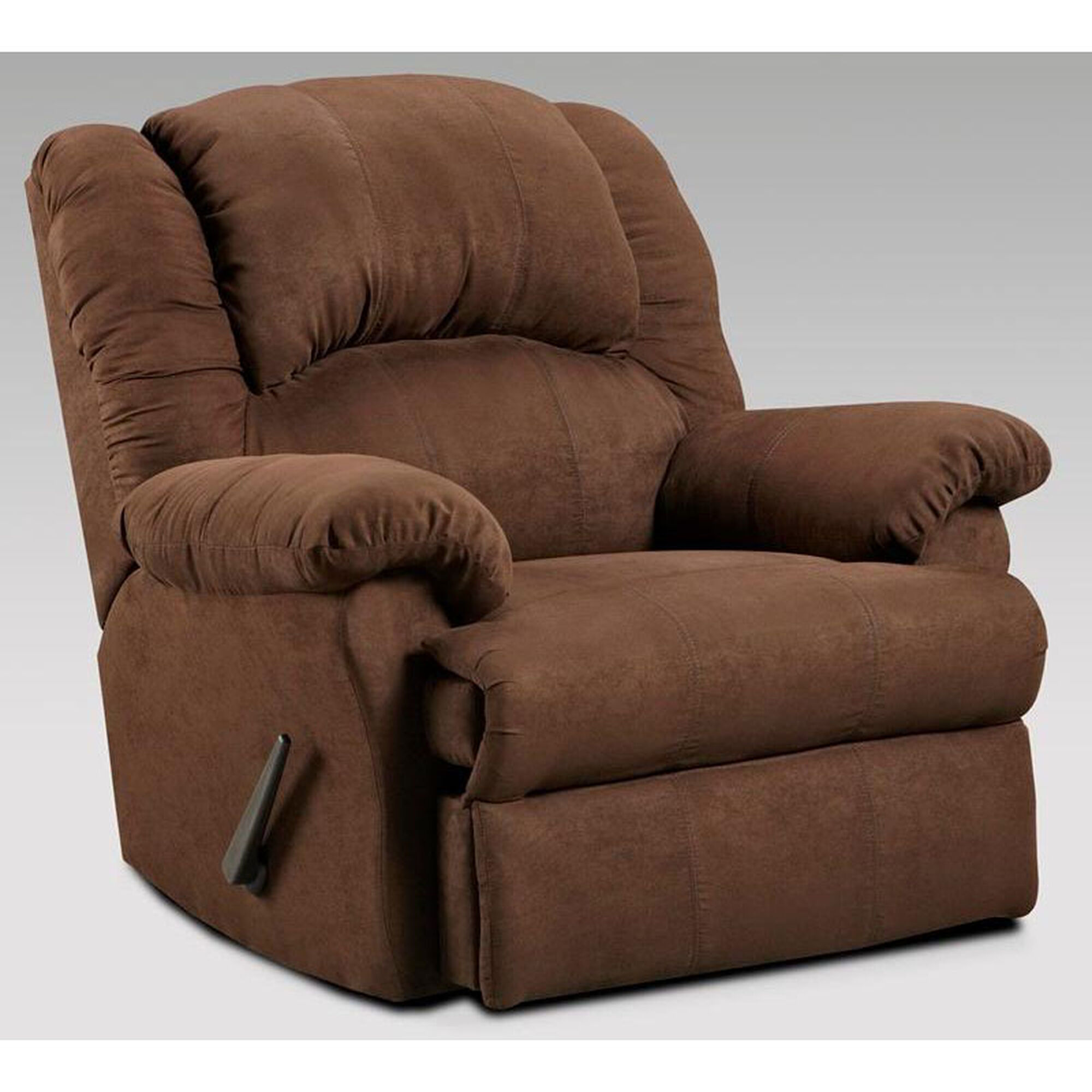 Chelsea home furniture 2001 ac chel - Stylish rocker recliner ...