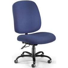 Big & Tall Task Chair - Navy