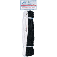 Badminton Net with 2