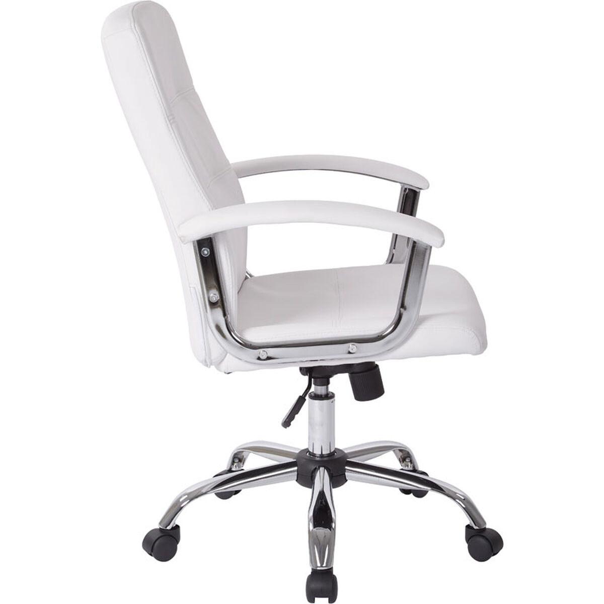 Ave Six Malta Office Chair Mal26 Wh Bizchair Com