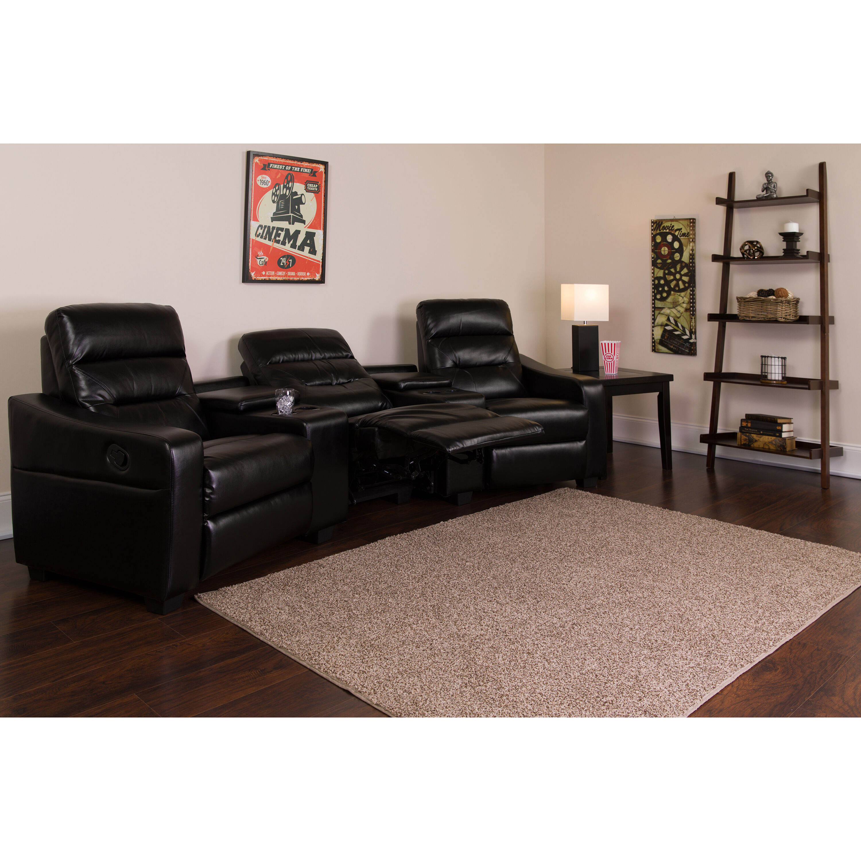 Flash Furniture BT 70380 3 BK GG At Bizchair.com