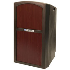 Pinnacle Full Height Non-Sound Lectern - 26