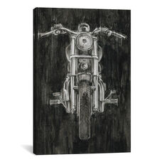Steel Horse II by Ethan Harper Gallery Wrapped Canvas Artwork
