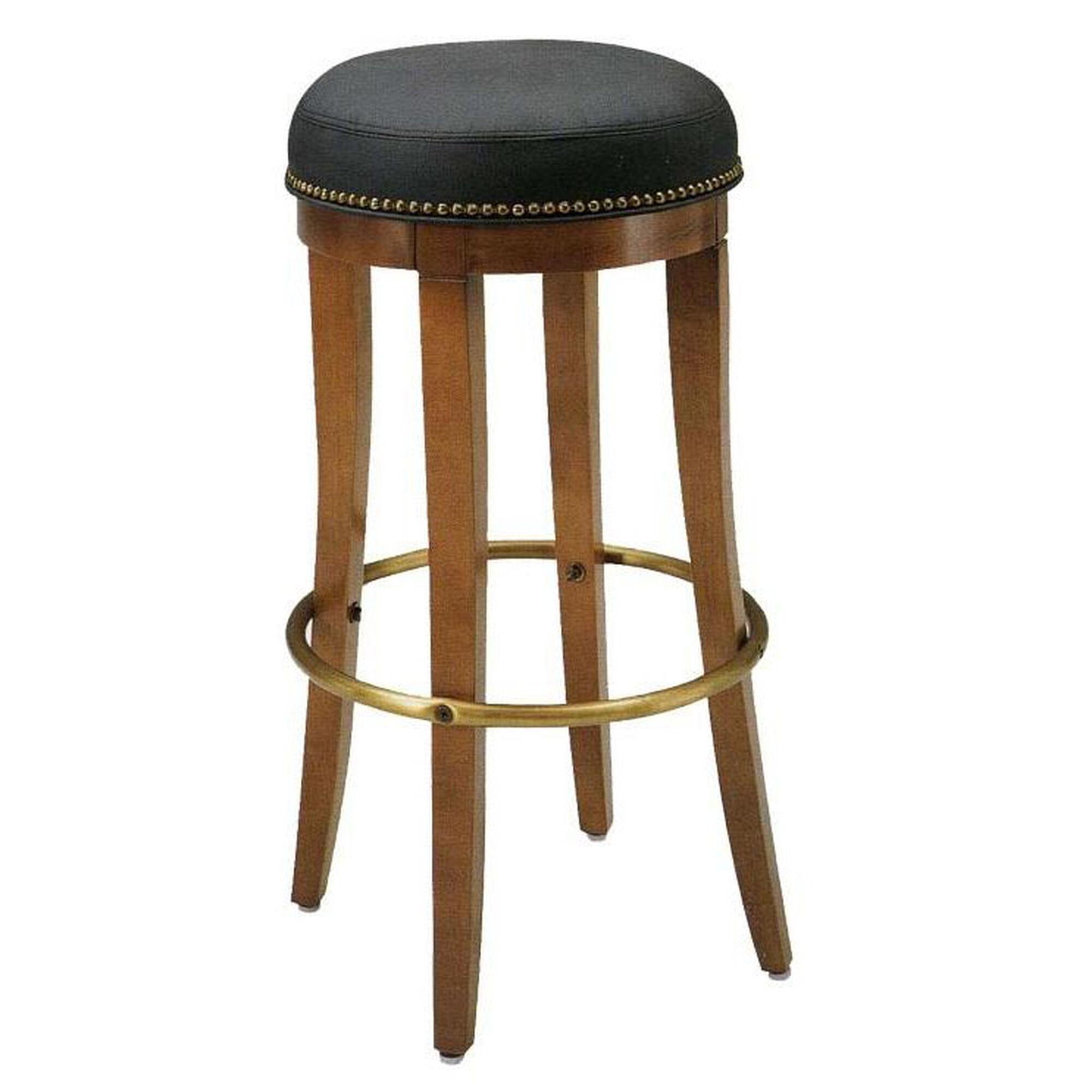 Upholstered Wood Frame Barstool 1105 Grade1 Bizchair Com