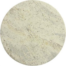 Natural Granite Outdoor Kashmir White Tabletop - 48