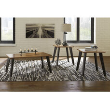 Signature Design by Ashley Golander 3 Piece Occasional Table Set