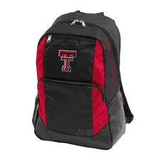 Texas Tech University Team Logo Closer Backpack