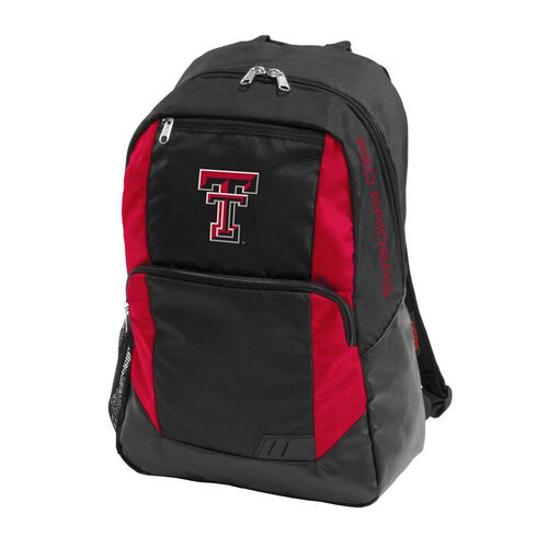 Our Texas Tech University Team Logo Closer Backpack is on sale now.