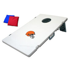 Cleveland Browns Tailgate Toss 2.0