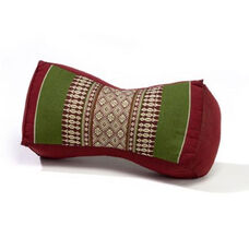 Bone Yoga Pillow - Army and Red
