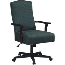 5099 Ergonomic Chair - Grade 1